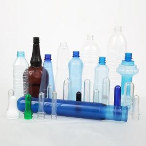 Estirar completamente automática máquina de soplado de botellas