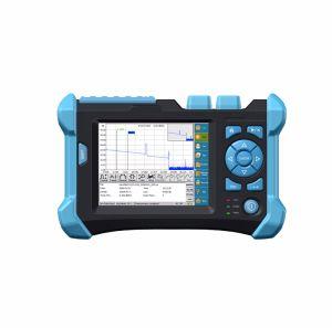 Shinho X-60 Comprobador OTDR para fibra Netwok proyectos pruebas en línea 1310/1550/1625nm