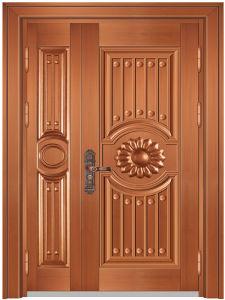 Portello d'acciaio di obbligazione/portello di entrata d'acciaio/portello di obbligazione