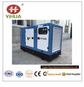 generatore diesel di 48kw 60kVA Weifang Ricardo