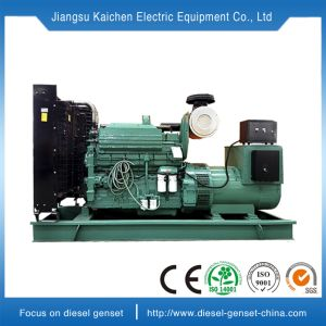 De Diesel van de generator Stille Verkoop van de Fabriek 30kw/40kVA direct! !