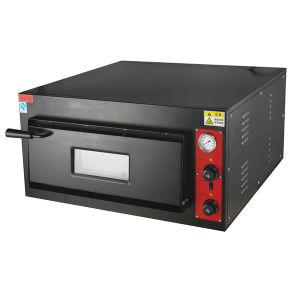 De commerciële Oven van de Pizza van het Dek van de Apparatuur van de Machine van het Baksel voor Bakkerij