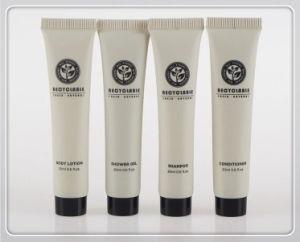 Het Gebruik van de Persoonlijke Zorg van de Reeksen van de Shampoo van de Buis van het hotel/Reis