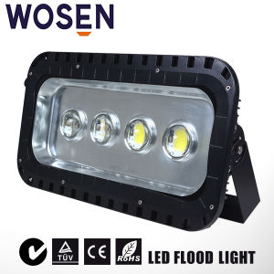 50のための屋外LEDの洪水ライト、セリウムとの000 Hrs