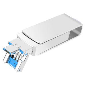 2018 новый дизайн для OTG Micro-USB с телефона, USB OTG флэш-накопитель USB OTG U OTG022