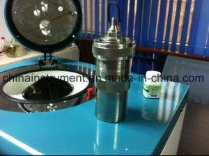 ASTM D240の自動発熱量のボンブ熱量計