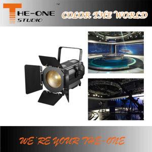 300W LED Fresnel Spot TV Studio