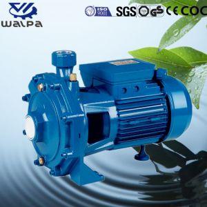 2HP série CB double rotors avec de gros débit de pompe centrifuge