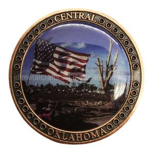 Großhandelsförderung-kundenspezifische Metallfertigkeit Marzar-E Sharif Afghanistan antike Silbermedaille-Münze für Andenken-Ereignis-Geschenk (032)