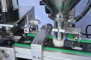 2017 Novo tipo banheira Venda Dolce Gusto cápsula de café máquina de estanqueidade de enchimento com marcação CE