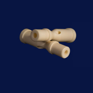 処理し難く反高い腐食のジルコニアの陶磁器の低圧のスプレーノズル