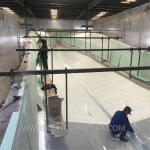 ヨットの建物のためのコア材料PVC泡のコア