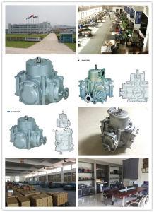 기름 역 Yh0010-65에 사용되는 기름 계산 교류 미터