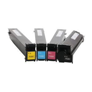 Fotokopierer-Druckfarben-Toner Tn214 für Konica Minolta Bizhub C200 C210 C7720 C7721