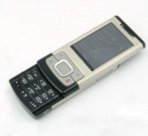 Ursprünglicher Plättchen-Handy-Handy des Großverkauf-6500