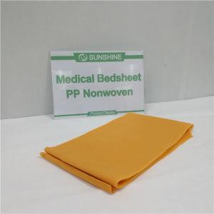Одноразовые Non-Woven кровать лист в рулонах