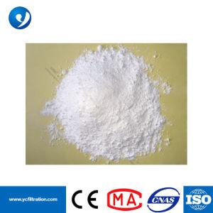 El PTFE en polvo o en un 100% de la emulsión de dispersión de PTFE virgen