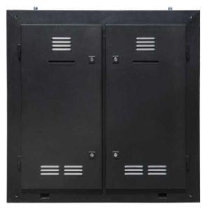 Étanches IP65 P5/P6/P8/P10 Affichage LED SMD Outdoor