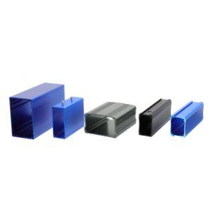 OEM de Delen van de Machines van de Verwerking van het Metaal van de Bijlage van het Aluminium