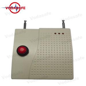 Draadloze Zender van de Frequenties van de Hoge Macht van de Stoorzenders 433MHz/315MHz van de afstandsbediening de Dubbele, Stoorzender voor het Gebruik van de Auto, de Stoorzender van de Telefoon van de Cel van de mini-Zak