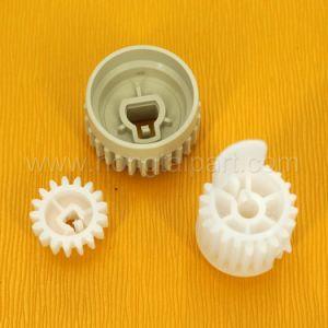 Fixieranlagen-Antriebszahnrad für HP Laserjet P2035 P2055 PRO400 M401 M425 (GR-M401-27T GR-P2035-17T GR-P2035-21T)