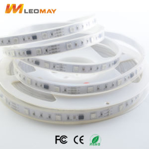 Indicatore luminoso flessibile di magia 5050 variopinti LED di RoHS WS2812/2811 del CE