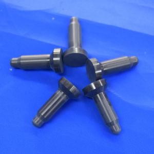 黒い高温抵抗のジルコニアの陶磁器Si3n4点溶接Pin