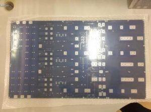 Placa de Circuito Material Fr4 PCB Rígida