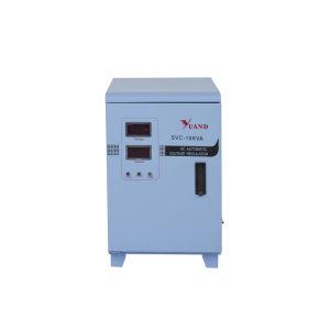 Économiseur d'alimentation 220V régulateur de tension stabilisateur d'AVR