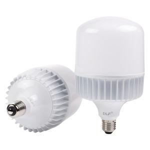 Rentable 100-277VCA 30W de aluminio de 40W 50W 110lm/W Bombilla LED