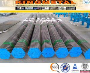 ASTM A192/A210/A179/ STB340/ St35.8 /T11/T91 tubo de aço da caldeira
