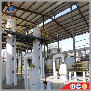 植わらせる機械バイオディーゼル/バイオディーゼルの機械装置/バイオディーゼル装置のバイオディーゼルの処理および生産をバイオディーゼル