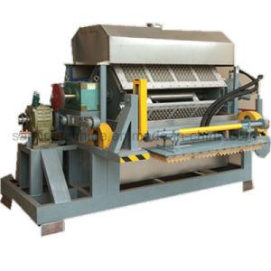 tabuleiro de ovos de pasta de papel de alta eficiência fazendo a máquina