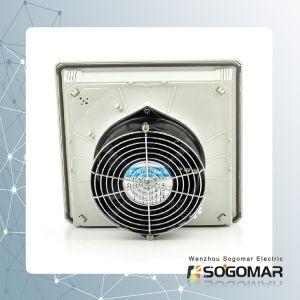 Вытяжной вентилятор, 172X150мм для корпуса системы охлаждения двигателя 220-240 В переменного тока