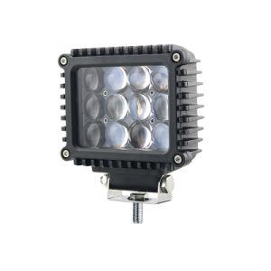 De 5 pulgadas resistente al agua 60W Offroad Jeep faros LED