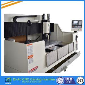 China Gravura Automática da Máquina para vidro acrílico, PVC, metal, Non-Metal, Alumínio, cerâmica, materiais compósitos...