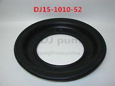 DJ 15-1010-51 алюминия - Buna N EPDM неопреновый чехол из нержавеющей стали Asiento де Valvula седла клапана