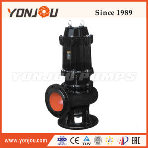 Yonjou 1つのInch/2 Inch/3のインチの非妨害の下水の可潜艇ポンプ