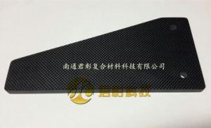 Fiche médicale en fibre de carbone/plaque/ avec test rx