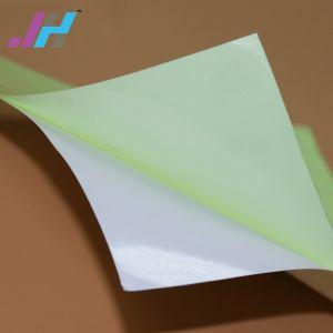 1.24m x 45.7mの写真の発光性のビニールのフィルム