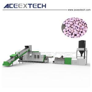 De plastic Granulator van het Recycling voor Film BOPP