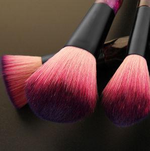 2018 de nieuwe Borstels van de Make-up van het Handvat van de Diamant van het Ontwerp 12PCS Kosmetische