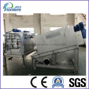 Vis de vendre directement en usine Appuyez sur l'épaississement des boues de la machine avec de qualité supérieure