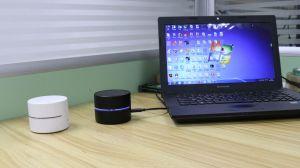 高利得1750Mbps Realtek Rtl8814auのデュアルバンドの携帯用ラップトップの無線アダプターのWiFiの棒