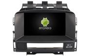Четырехъядерные процессоры Witson Android 8.1 DVD GPS для Opel Astra J встроенные функции БОРТОВОЙ СИСТЕМЫ ДИАГНОСТИКИ
