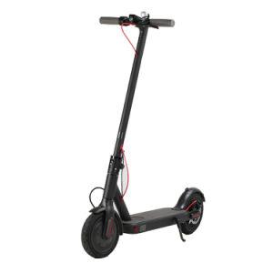 Rad 8.5inch zwei, das elektrischen Stoß-Roller faltet