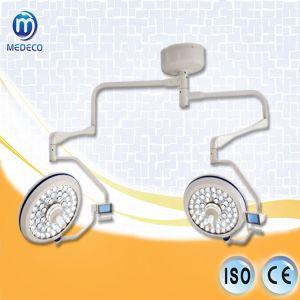 医療機器II LEDの操作ライト(II LED 500) Shadowless外科ランプ