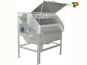 L'écran Type de filtre à tambour rotatif pour le traitement de l'eau