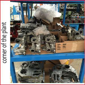 Cummins EngineのためのFleetgauardの燃料フィルター(FF105D)