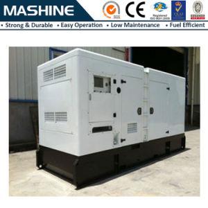 Meilleur prix d'usine 50kVA Groupe électrogène silencieux
